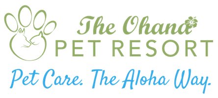 The Ohana Pet Resort